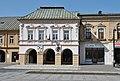 Liptovský Mikuláš - starý župný dom.JPG
