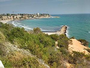 Litoral de Cabo Roig NorthSide.jpg