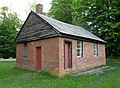 Little Brick School House, Guilford, Vermont.jpg