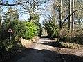 Little Lane - geograph.org.uk - 1760993.jpg