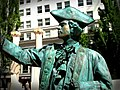 Live Statues in Sydney and Melbourne (11186279944).jpg