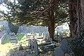 Llanbadarn Fawr Eglwys Sant Padarn St Padarn's Church, Ceredigion, Wales. 10.jpg