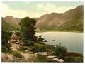 Llyn Crafnant, Trefriew (i.e. Trefriw), Wales-LCCN2001703563.tif