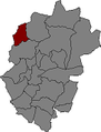 Localització de la Bisbal de Falset.png
