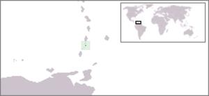 Mustique - Image: Location Mustique