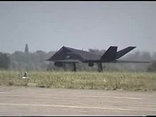 Archivo: Lockheed F-117.ogv