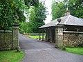 Lodge, Colstoun House - geograph.org.uk - 18362.jpg