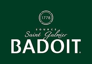 Badoit - Image: Logo Badoit