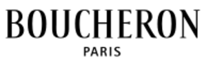 Boucheron - Image: Logo Boucheron