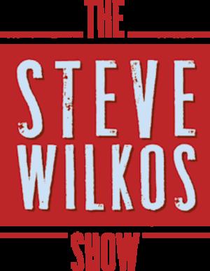 The Steve Wilkos Show - Image: Logo of The Steve Wilkos Show