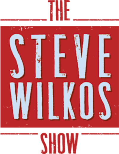 Picture of a TV show: The Steve Wilkos Show