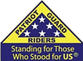 Logo of the Patriot Guard Riders.png