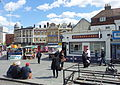 London, Woolwich-Centre, Beresford Square04.jpg