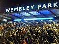 London , Wembley - Wembley Park Station - geograph.org.uk - 2112607.jpg