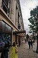London - Oxford Street - Selfridges 1909 by Robert Atkinson & Daniel H.Burnham - View East.jpg
