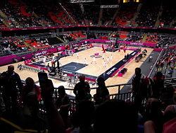 basquetebol nos jogos ol237mpicos de ver227o de 2012