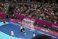 London Olympics 2012 Bronze Medal Match (7822714452).jpg
