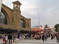 London September 28 2013 King's Cross Carnival.JPG