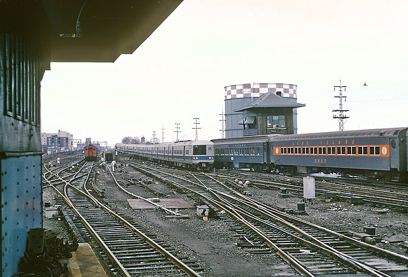 File Long Island Rail Road Jamaica N Y Station On
