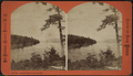 Looking north from Tea Isle, by Conkey, G. W. (George W.), 1837-ca. 1900.png