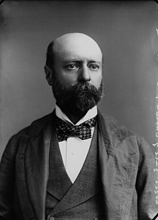William Onslow, 4th Earl of Onslow British Conservative politician and Governor of New Zealand (1853–1911)