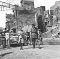 Lord and Lady Mountbatten visiting riot affected areas in Lahore in July 1947.jpg