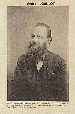 André Lorulot