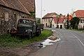 Lost Truck, Břvany - panoramio.jpg