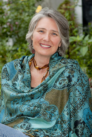 Louise Penny - Louise Penny in 2009