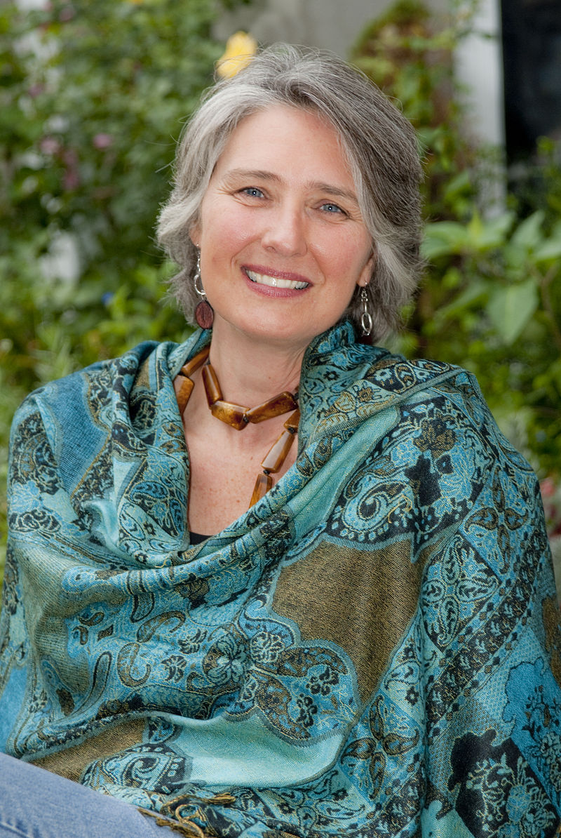 Louise Penny in 2009