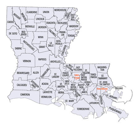 Louisiana parishes map.png