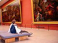 Louvre ; École Francaise -IV.jpg