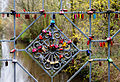 Love padlocks in Celle - Germany.jpg