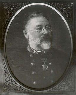 Lovrenc Košir Austrian civil servant