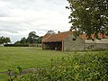 Low Farm at Cleatham - geograph.org.uk - 544623.jpg