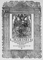 Lucio Marineo Siculo (1530) de rebus Hispaniae memorabilibus.png