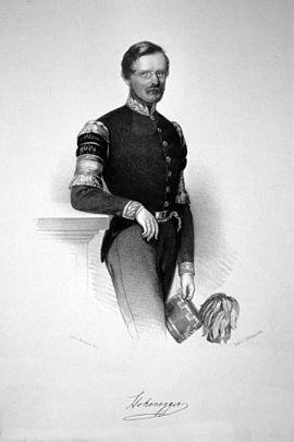 Ludwig Hohenegger