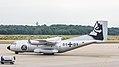 Luftwaffe Bundeswehr - C-160 Transall - 51+01 - Cologne Bonn Airport-5056.jpg