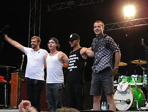 Lukas Graham Band 2013.jpg