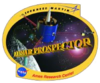 Lunar Prospector insignia
