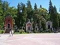 Lwów - Cmentarz Łyczakowski 01.JPG