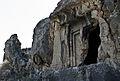Lycian tombs Tlos IMGP8421.jpg