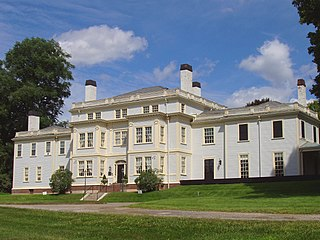 Lyman Estate United States historic place
