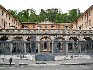 Conservatoire national supérieur de musique et de danse de Lyon Conservatory school in Lyon, France