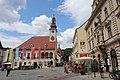 Mödling, altes Rathaus 16.jpg
