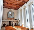 München, Königin des Friedens (Blick zur Zeilhuber-Orgel) (15).jpg