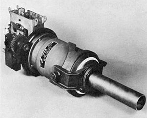 M129 grenade launcher - Image: M129
