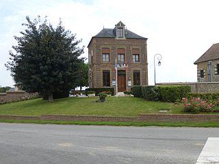 Mandeville, Eure Commune in Normandy, France