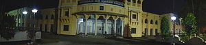 Kanchan Prava Devi - MBB College , Agartala