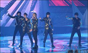 MBLAQ - MBLAQ in 2011